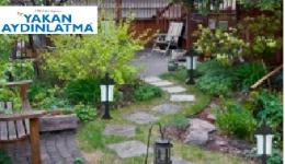 Bahçemizi Aydınlatırken Nelere Dikkat Edilmeli?